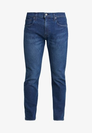 502™ TAPER - Jeansy Slim Fit - sage super nova