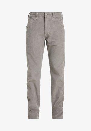502™ CARPENTER PANT - Bukse - steel grey