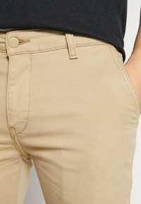Levi's® - XX CHINO SLIM II - Chino kalhoty - true chino shady - 3