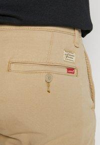 Levi's® - XX CHINO SLIM II - Chino kalhoty - true chino shady - 5