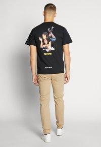 Levi's® - XX CHINO SLIM II - Chino kalhoty - true chino shady - 2