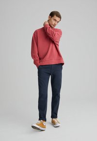 Levi's® - XX CHINO SLIM II - Chinos - baltic navy shady - 1
