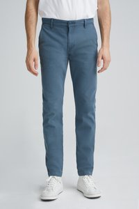 Levi's® - XX CHINO SLIM II - Chinosy - dark slate shady - 0