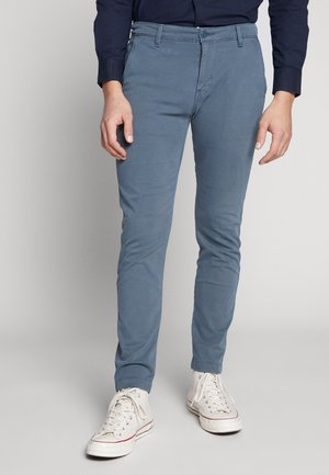 XX CHINO SLIM II - Chinos - dark slate shady