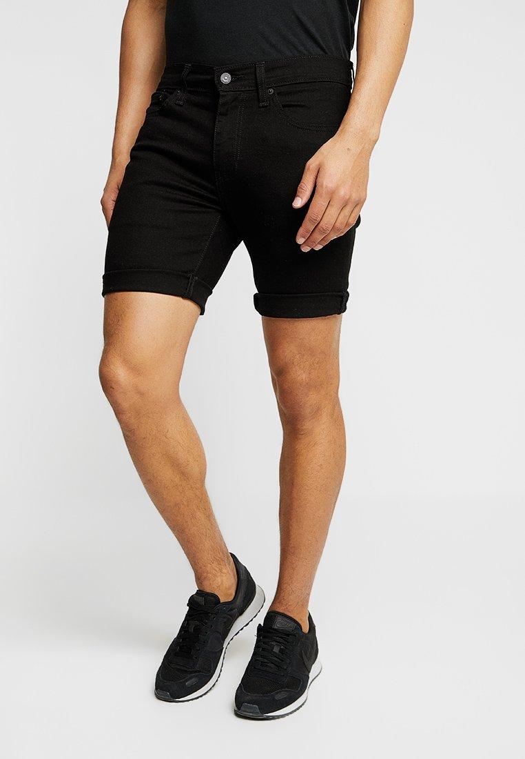 Levi's® - 511™ SLIM HEMMED SHORT - Jeans Shorts - eight ball