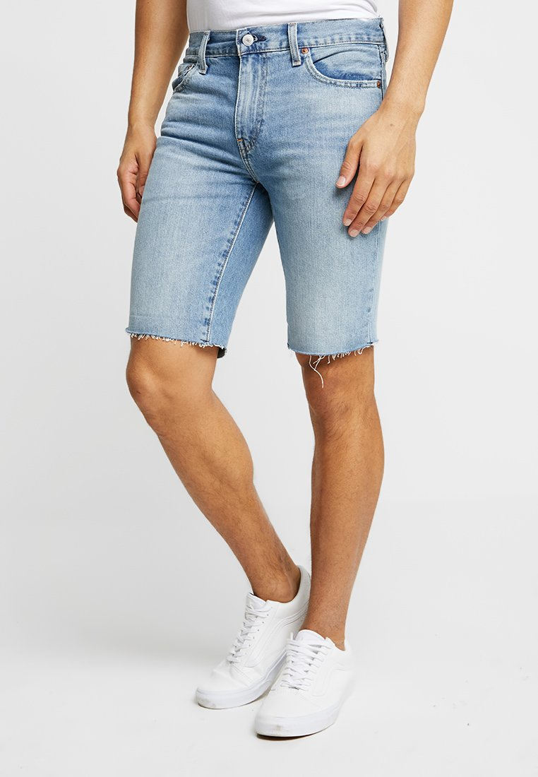 Levi's® - 511™ SLIM CUTOFF - Jeans Shorts - kalsomine