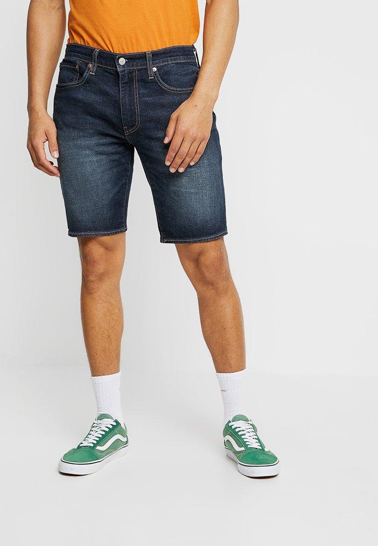 Levi's® - 502™ TAPER HEMMED - Jeans Shorts - saturn t2