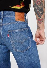 Levi's® - 501® HEMMED  - Shorts vaqueros - nashville - 5