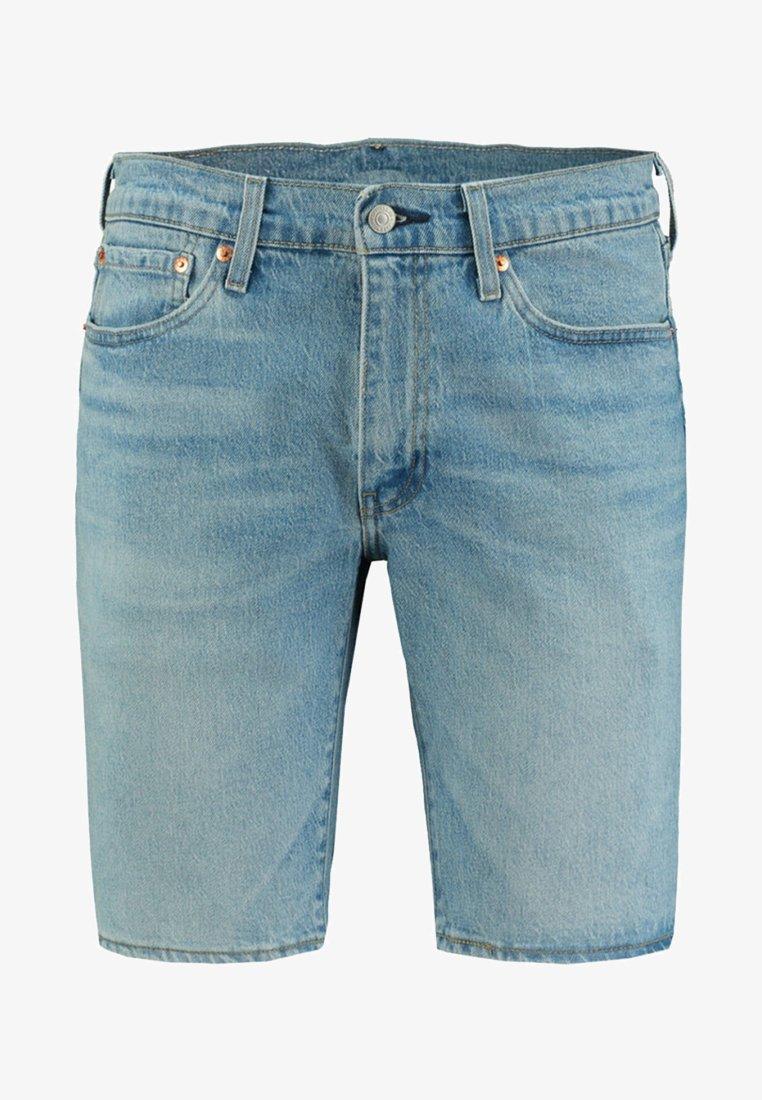 Levi's® - Jeans Shorts - stoned blue