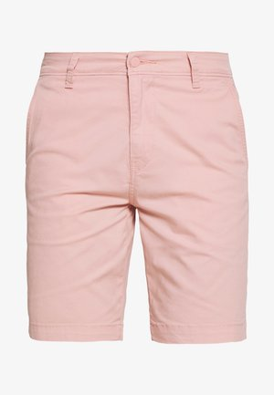 CHINO TAPER - Shorts - rose