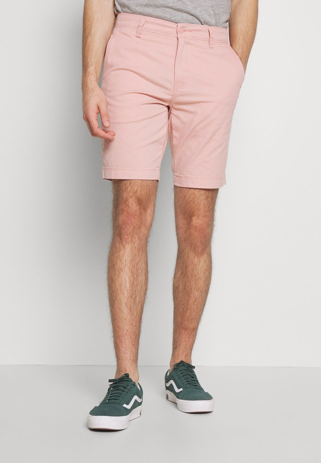 TAPER - Shorts - rose