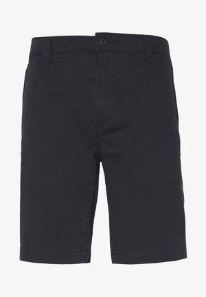 CHINO TAPER - Shorts - mineral black