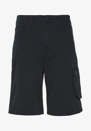 UTILITY CARGO - Short - mineral black