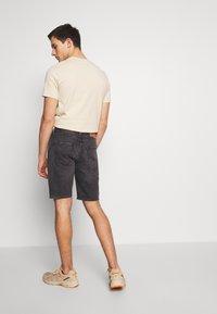 Levi's® - 501® ORIGINAL SHORTS - Denim shorts - antipasto short - 3