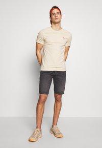 Levi's® - 501® ORIGINAL SHORTS - Denim shorts - antipasto short - 1