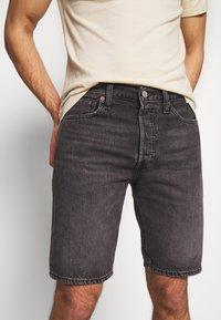 Levi's® - 501® ORIGINAL SHORTS - Denim shorts - antipasto short - 2