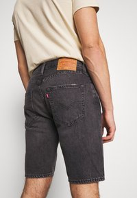 Levi's® - 501® ORIGINAL SHORTS - Denim shorts - antipasto short - 5
