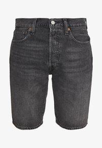 Levi's® - 501® ORIGINAL SHORTS - Denim shorts - antipasto short - 4
