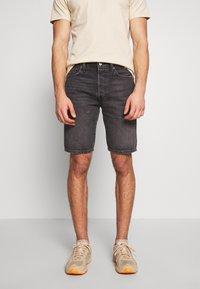 Levi's® - 501® ORIGINAL SHORTS - Denim shorts - antipasto short - 0