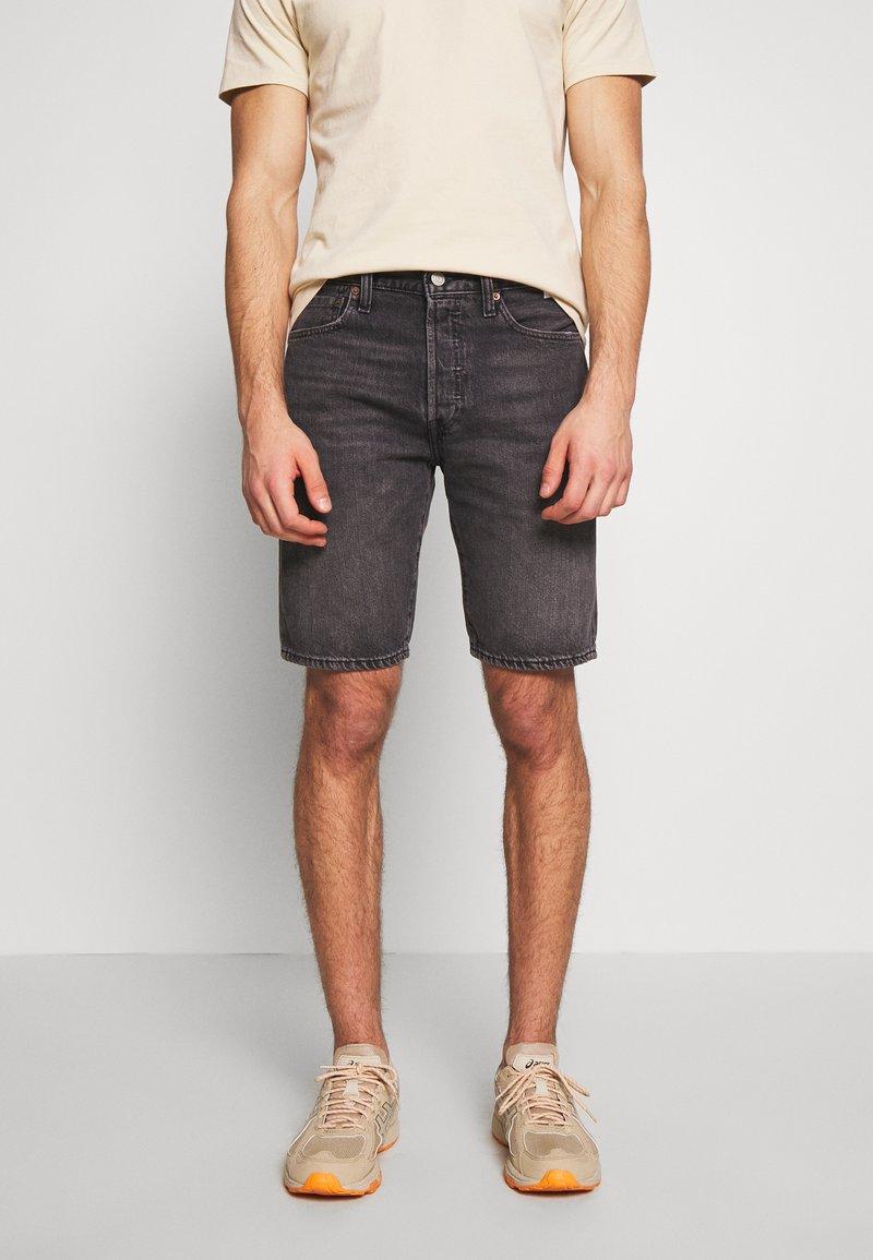 Levi's® - 501® ORIGINAL SHORTS - Denim shorts - antipasto short