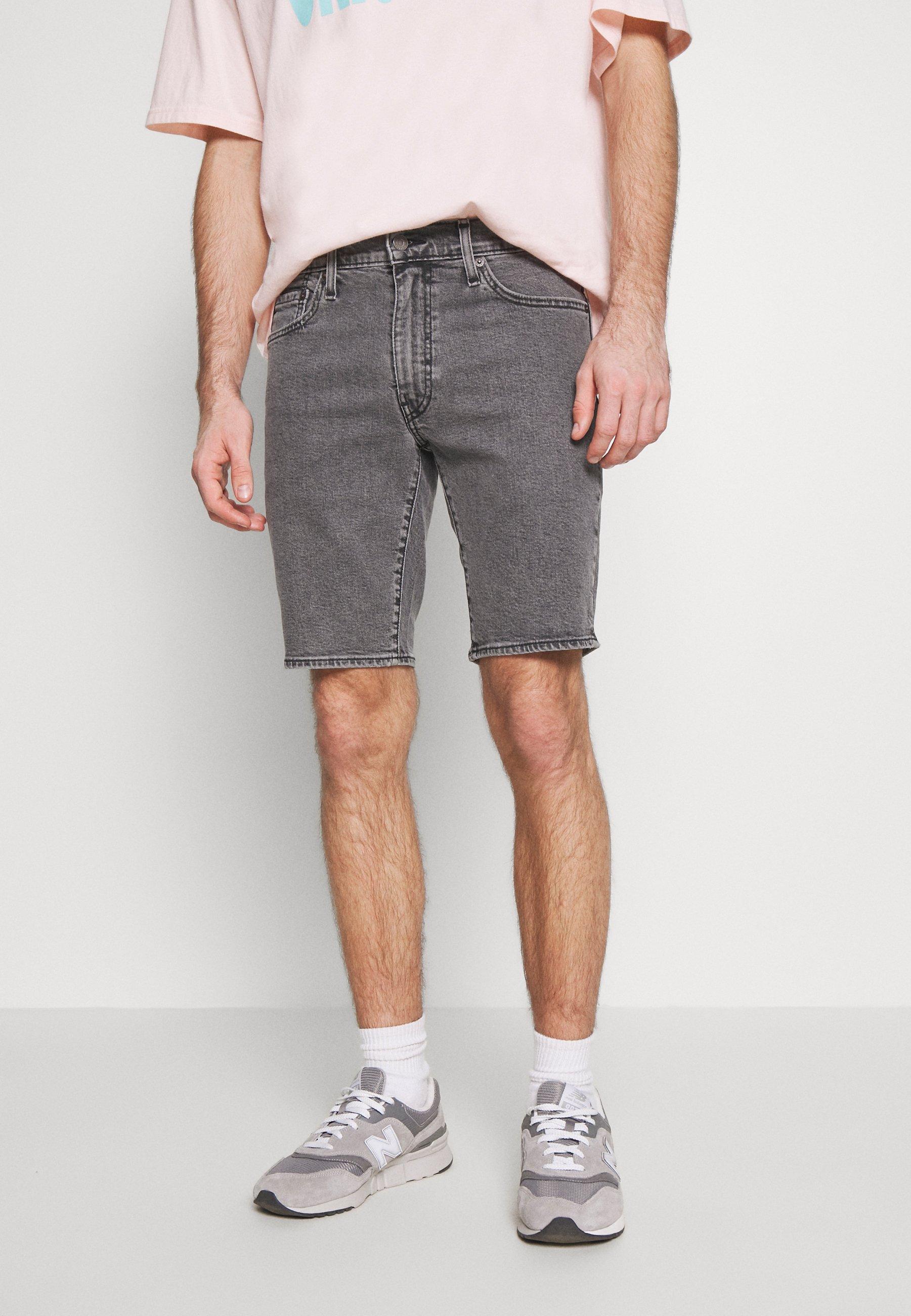 Levi's® 511™ SLIM - Szorty jeansowe - focaccia
