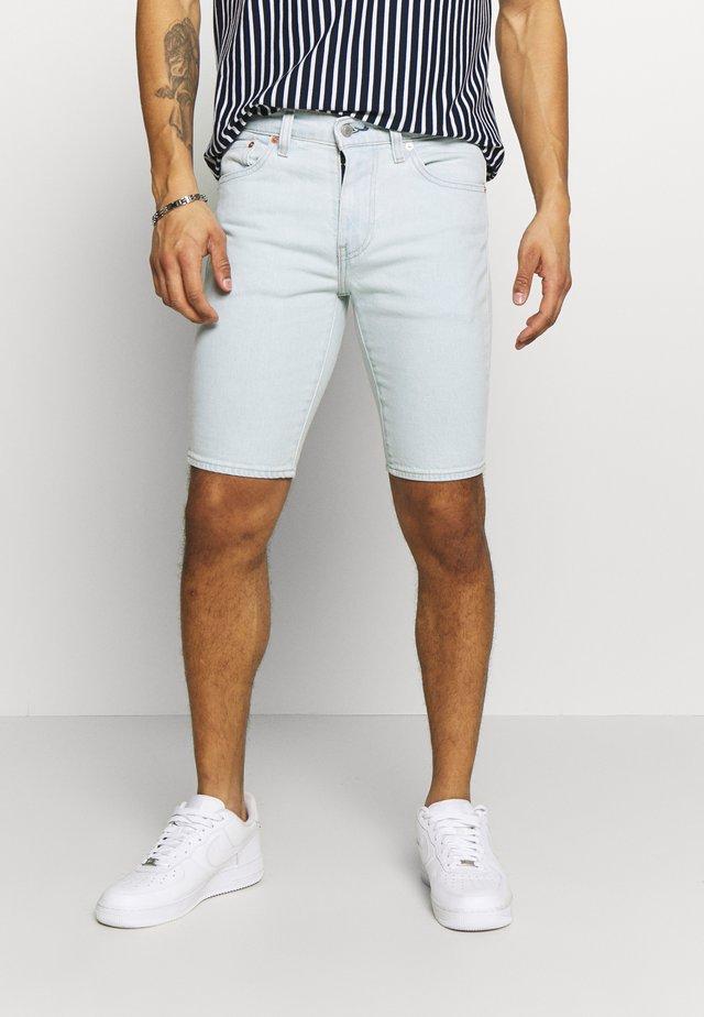 511™ SLIM  - Denim shorts - whole wheat