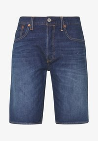 Levi's® - 501 ORIGINAL SHORTS - Szorty jeansowe - roast beef - 3