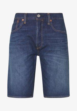 501 ORIGINAL SHORTS - Jeans Shorts - roast beef