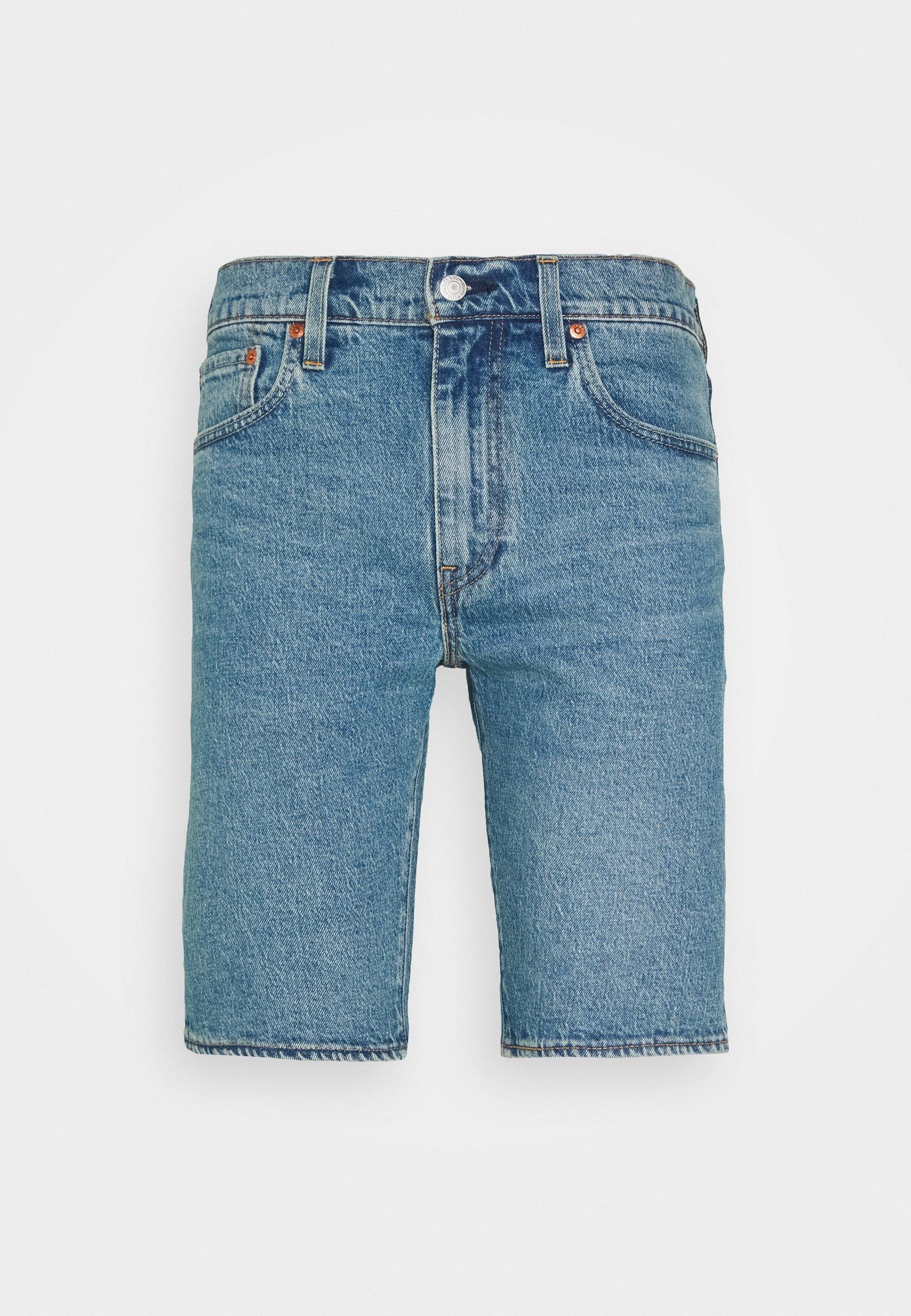 Shorts vaqueros blue denim