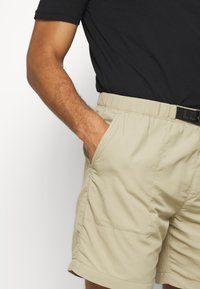 Levi's® - LINED CLIMBER - Shorts - sand - 4