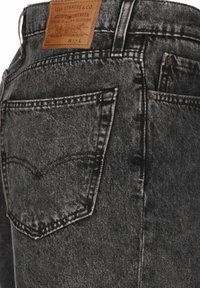 Levi's® - Denim shorts - black - 2