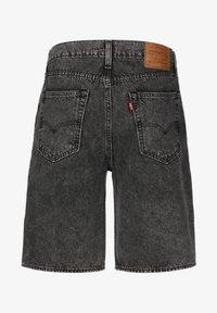 Levi's® - Denim shorts - black - 1