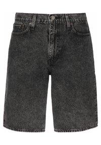 Levi's® - Denim shorts - black - 0