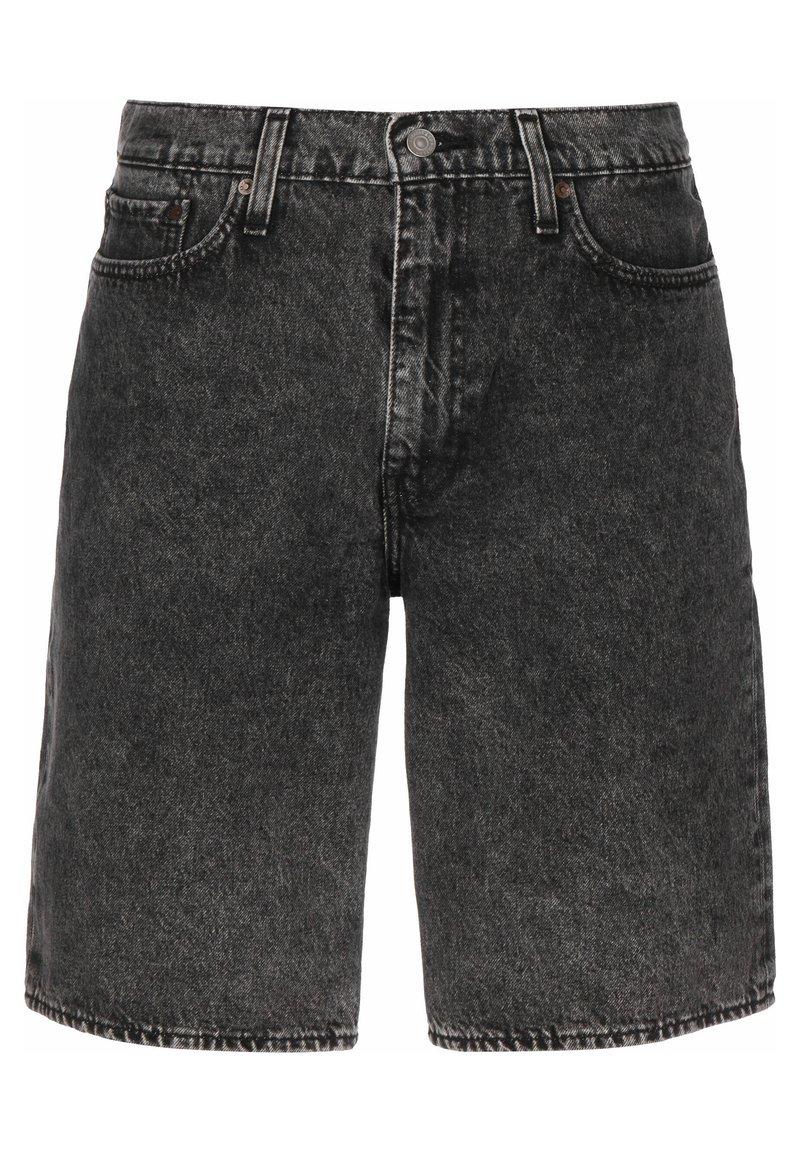 Levi's® - Denim shorts - black
