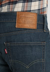 Levi's® - 527 LOW BOOT CUT - Jean bootcut - explorer - 5