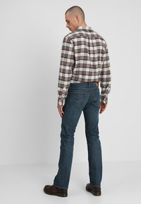 Levi's® - 527 LOW BOOT CUT - Jean bootcut - explorer - 2