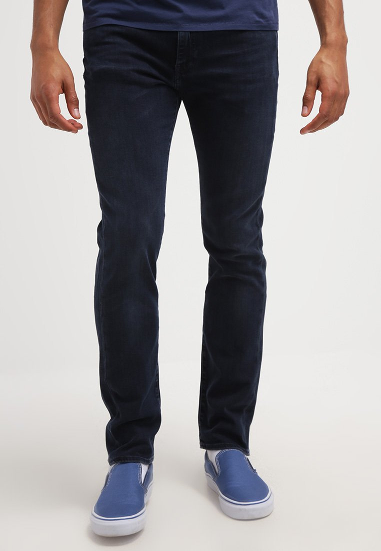 Levi's® 511 SLIM FIT - Jeansy Slim Fit - headed south