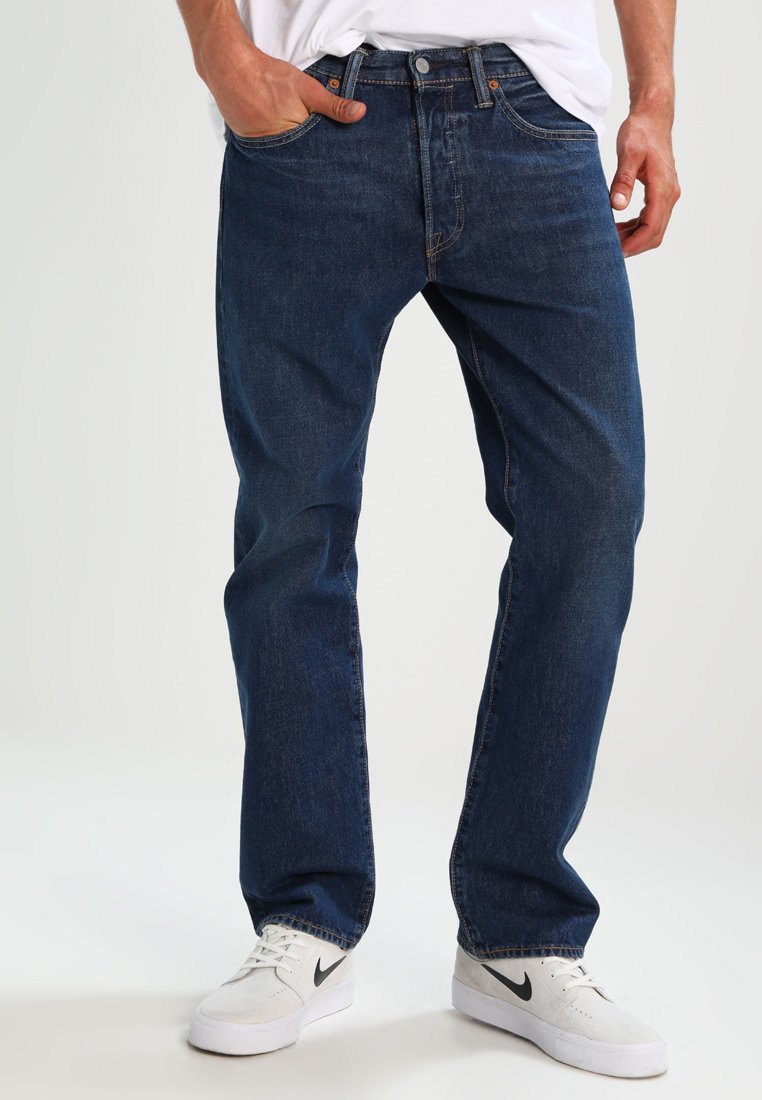 Levi's® - 501 ORIGINAL FIT - Straight leg jeans - subway station