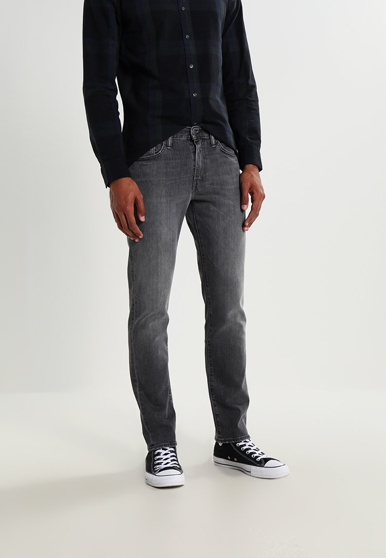 Levi's® - 511 SLIM FIT - Jeans Slim Fit - berry hill