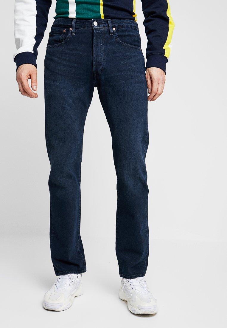 Levi's® - 501 ORIGINAL  - Straight leg jeans - dark hours