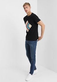 Levi's® - 519 EXTREME SKINNY FIT - Jeans Skinny Fit - blue denim - 1