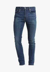 Levi's® - 519 EXTREME SKINNY FIT - Jeans Skinny Fit - blue denim - 4