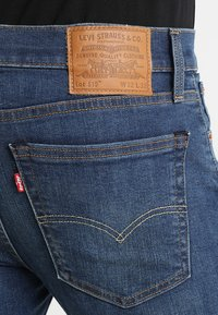 Levi's® - 519 EXTREME SKINNY FIT - Jeans Skinny Fit - blue denim - 3