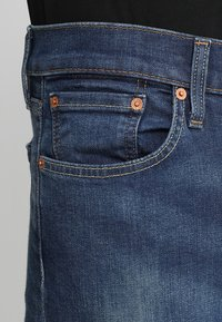 Levi's® - 519 EXTREME SKINNY FIT - Jeans Skinny Fit - blue denim - 5