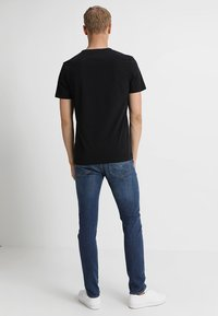 Levi's® - 519 EXTREME SKINNY FIT - Jeans Skinny Fit - blue denim - 2