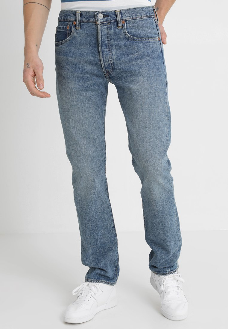 Levi's® - 501 ORIGINAL FIT - Jeans a sigaretta - baywater