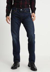 Levi's® - 501 ORIGINAL FIT - Jeans a sigaretta - sponge - 0