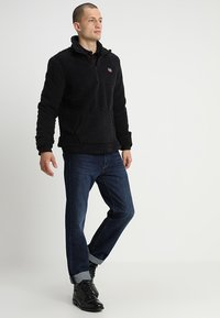 Levi's® - 501 ORIGINAL FIT - Jeans a sigaretta - sponge - 1