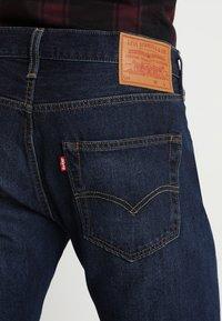 Levi's® - 501 ORIGINAL FIT - Jeans a sigaretta - sponge - 3