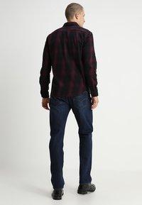 Levi's® - 501 ORIGINAL FIT - Jeans a sigaretta - sponge - 2
